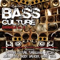 Bass Culture vol.2 Preview