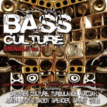 BASS CULTURE Vol.2