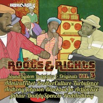 ROOTS & RIGHT VOL. 3
